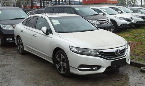 2019 Honda Accord Spirior Release Date  Car 2018 2019