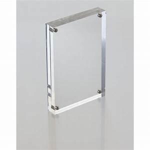 Cadre En Plexiglas : cadre plexiglas grand format os11 jornalagora ~ Teatrodelosmanantiales.com Idées de Décoration