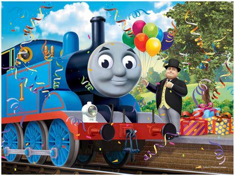 Doc Mcstuffins Birthday Decorations by Ravensburger Thomas Amp Friends Birthday Surprise 24 Pc
