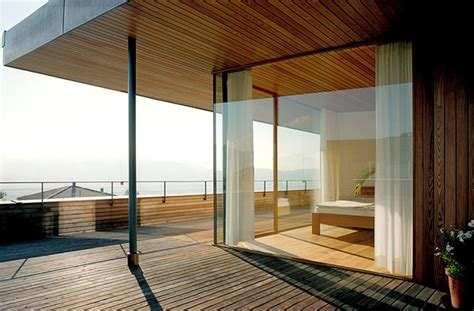 austrian wooden houses timber clad