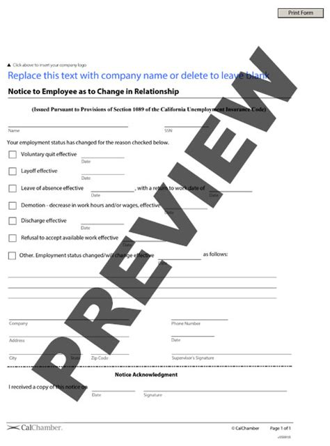 calchamber store categories forms checklists