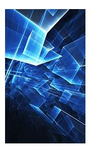 Abstract Blue Gaming 4K 8K HD Wallpapers | HD Wallpapers ...