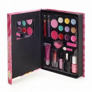 Kids Fun Beauty Fashion Washable Makeup Set Cosmetics Non ...