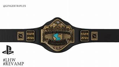 Wwe Heavyweight Championship