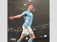 Kevin De Bruyne, Manchester City Agree on New 5Year