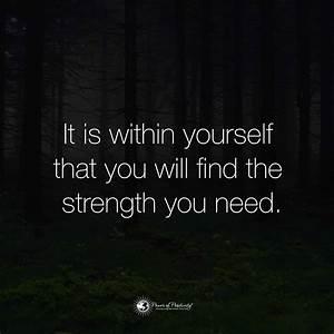10 Ways To Build Inner Strength