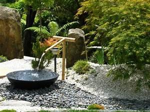 Cailloux Blanc Pas Cher : 1001 conseils pratiques pour une d co de jardin zen ~ Dailycaller-alerts.com Idées de Décoration