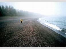 Lake Superior Journal The Vanishing Act at Pebble Beach