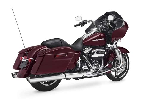 Harley Davidson Road Glide by 2018 Harley Davidson Road Glide Review Total Motorcycle