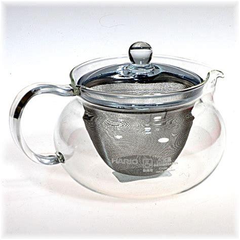 glas teekanne mit sieb japanische glas teekanne ca 450ml mit siebeinsatz teehandel kolodziej lieder ohg