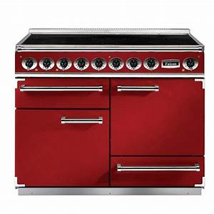 Falcon Range Cooker : 1000 images about red enamel range cookers and red aga ~ Michelbontemps.com Haus und Dekorationen
