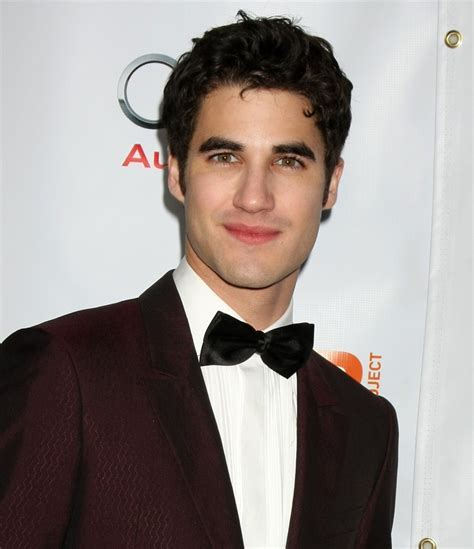 Darren Criss Picture 36   The Trevor Project's 2011 Trevor