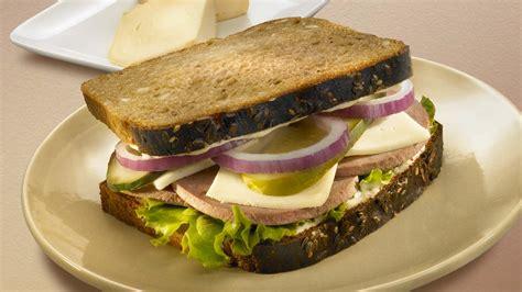 liverwurst recipe liverwurst sandwich recipe