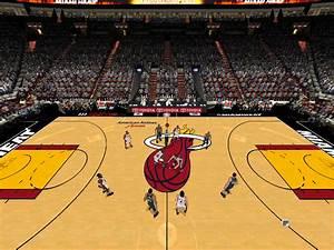Image Gallery heat basketball court