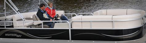 Pontoon Boats Jerome Idaho by Research 2013 Montego Bay F8518 On Iboats