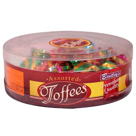 Order online tickets tickets see availability directions. Bentley's Assorted Toffee 300g - Premium Quality - Buy ...