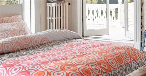 Colorful Bed Linen
