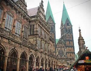 Google Maps Bremen : 10 magical things to do in bremen germany in winter ~ Watch28wear.com Haus und Dekorationen