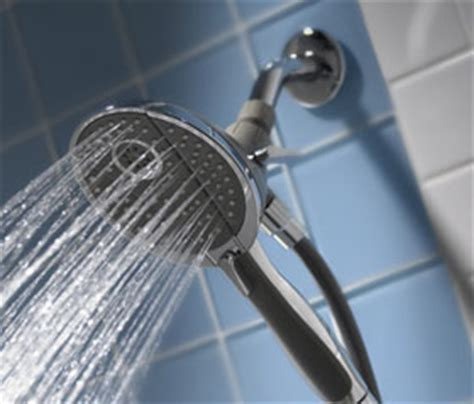 Reasons For Low Water Pressure In Shower by How To Conserve Water At Home