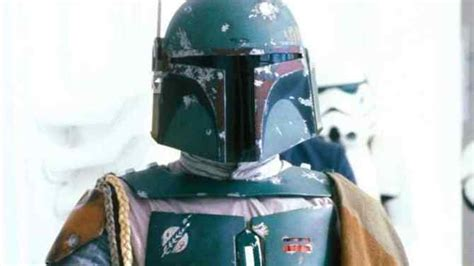 THE MANDALORIAN Fans Believe They've Spotted Boba Fett's ...