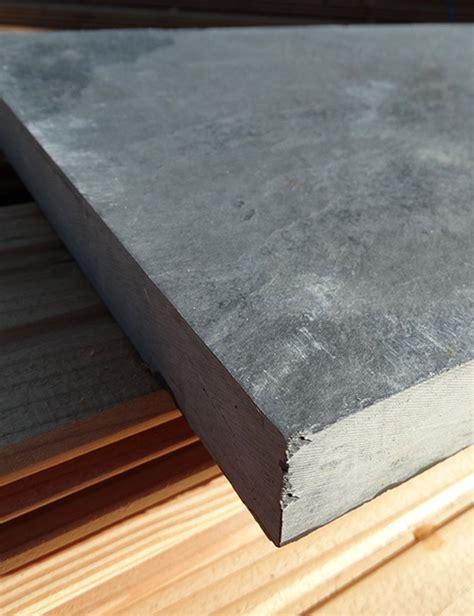 largeur plan de travail plan de travail en ardoise 33 x 120 cm affaire mat 233 riaux