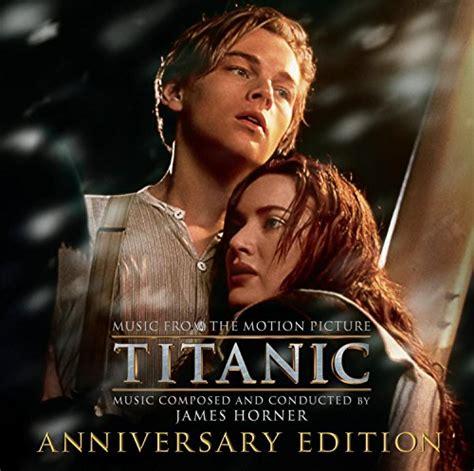 Horner The Sinking Mp3 by Titanic 1997 Soundtrack From The Motion Picture