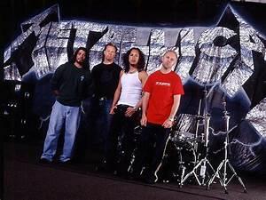 metallica - Metallica Photo (32308401) - Fanpop