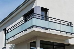 Garde corps et main courante aluminium par Sepalumic