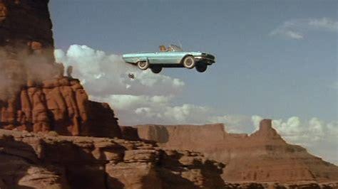 iconic film thelma louise celebrates  anniversary