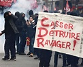 French Riots Erupt in 20 cities | Armstrong Economics