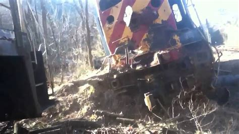 The Fugitive Train Crash Aftermath 18 Years Later