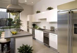 white kitchen ideas modern gray and white modern kitchens kitchen style