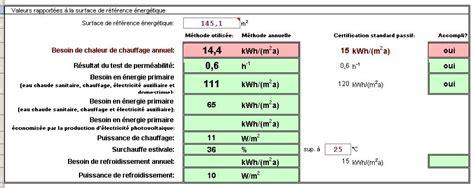 bureau etude thermique bet bureau étude thermique maison passive 62