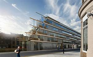 First Nobu Hotel in Europe starts on site in Shoreditch ...