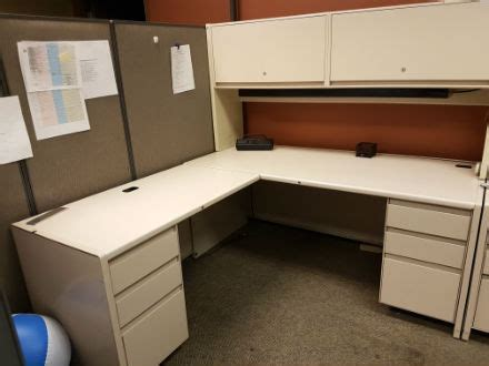 used furniture kitchener waterloo steelcase l shape desk units kitchener waterloo used