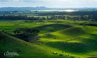 Victoria Australia Landscape