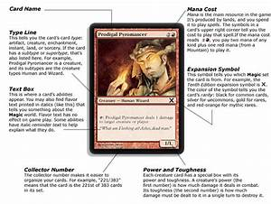How To Design Your Own Magic: The Gathering Card Using ...