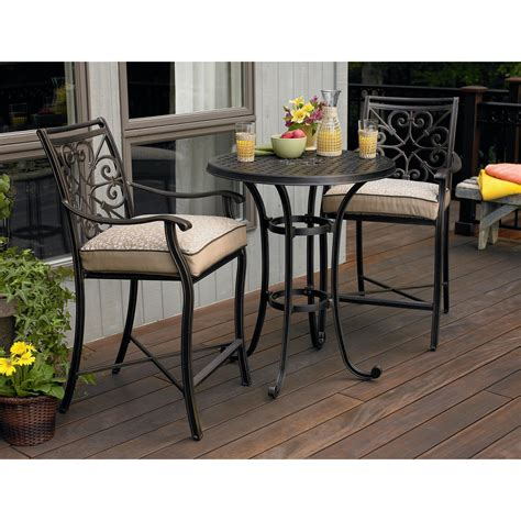 small bistro table set small bistro set may 2014