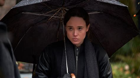 The Umbrella Academy Türkçe Dublaj izle - Set Film izle