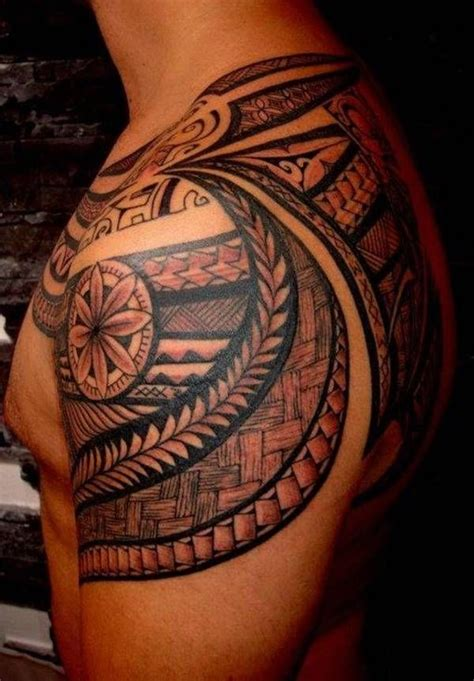 ideas  maori ombro  pinterest tatuagem
