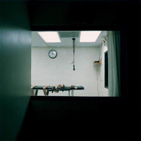 chambre d injection 10 chambres d 39 exécution des états unis qui font peur adg