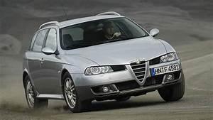 Alpha Romeo Break : acheter une alfa romeo 156 d 39 occasion sur ~ Medecine-chirurgie-esthetiques.com Avis de Voitures