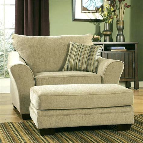 oversized chair and ottoman oversized chair ottoman details view oversized chair
