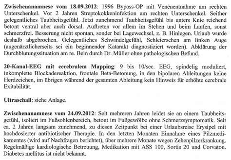 arztbrief muster psychotherapie virtual nostrum