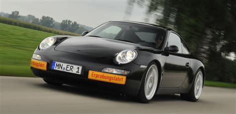 electric porsche 911 ruf reveals all electric porsche 911 concept
