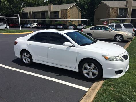 2008 Toyota Camry Sports Edition by 2010 Toyota Camry Sports Edition Used Toyota Camry Cars