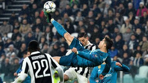 Real Madrid 4-1 Juventus Video Highlights