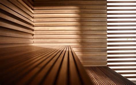 Le Glühbirnen Design by Sauna Design Matteo Thun De Klafs