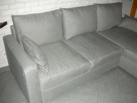 refaire canapé cuir refaire un canape d angle hoze home