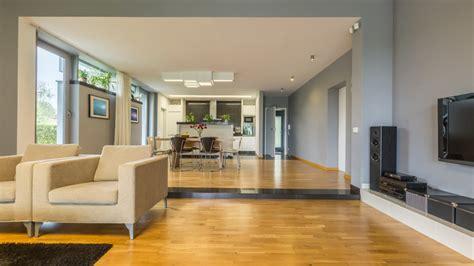 open floor plan homes  pros  cons